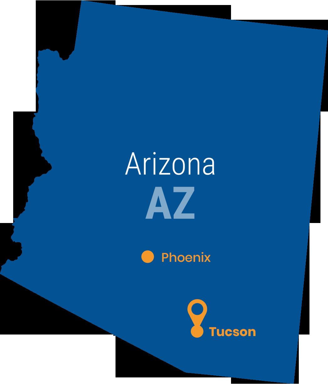 arizona_map_university