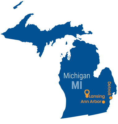 michigan_map_university