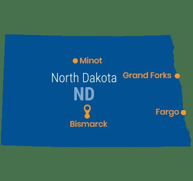 north_dakota_map_university