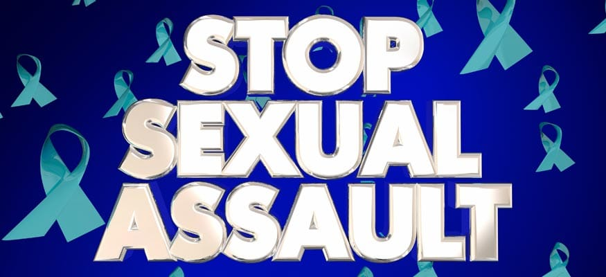 Stop Sexual Assault Prevention
