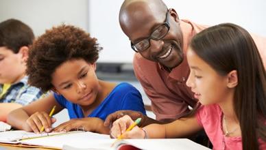 childhood_education_school_experience_needed
