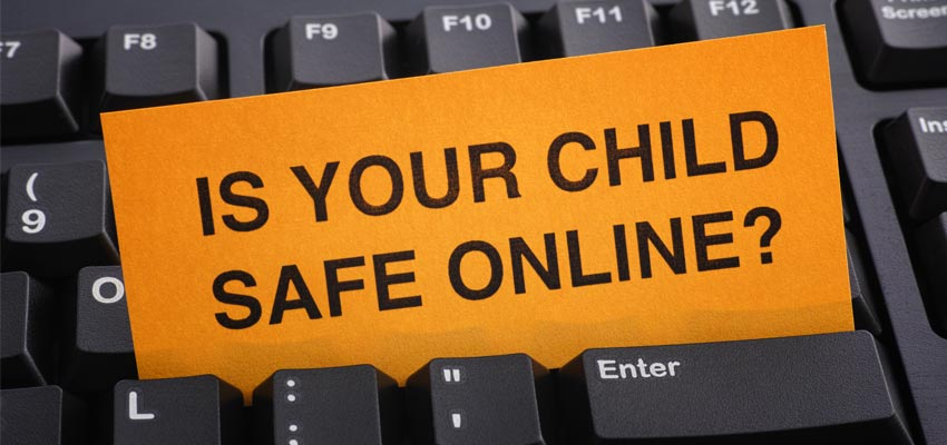 are your kids and teens safe online
