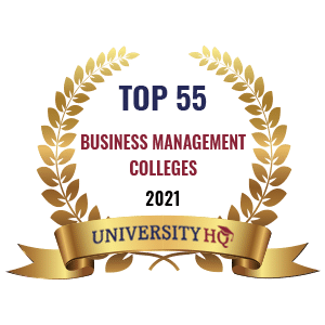 Top 55 Colleges for Business Management Colleges