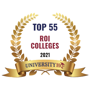 top 55 best return on investment colleges