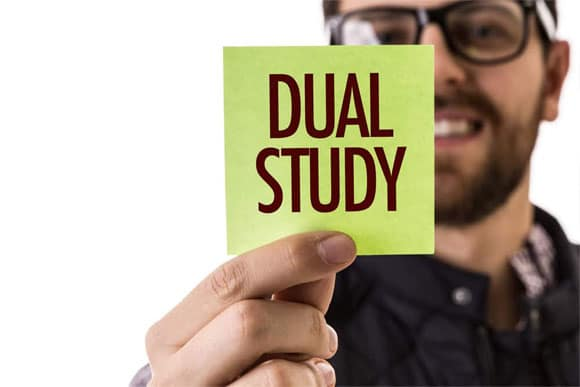 dual major and studies