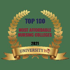 Most Affordable Nursing