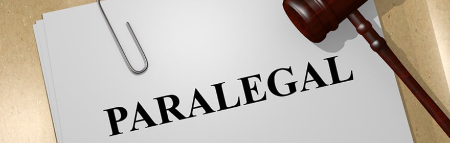 steps to take paralegal careers