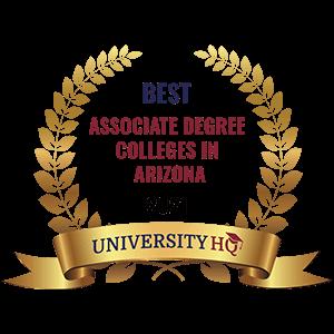 Best Associate Degrees in Arizona