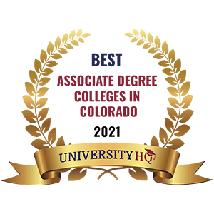 Best Associate Degrees in Colorado