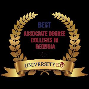 Best Associate Degrees in Georgia