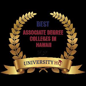 Best Associate Degrees in Hawaii
