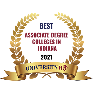 Best Associate Degrees in Indiana
