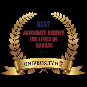 Best Associate Degrees in Kansas