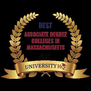 Best Associate Degrees in Massachusetts
