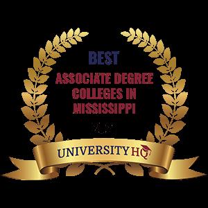 Best Associate Degrees in Mississippi