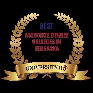 Best Associate Degrees in Nebraska