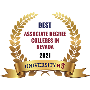 Best Associate Degrees in Nevada