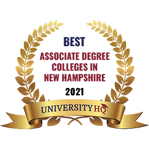 Best Associate Degrees in New Hampshire