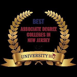 Best Associate Degrees in New Jersey