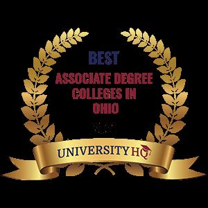 Best Associate Degrees in Ohio