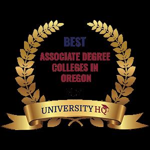 Best Associate Degrees in Oregon