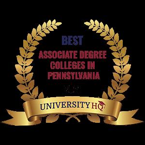 Best Associate Degrees in Pennsylvania