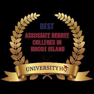 Best Associate Degrees in Rhode Island