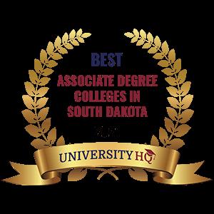 Best Associate Degrees in South Dakota