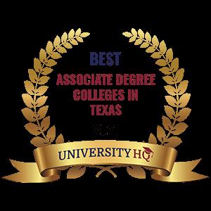 Best Associate Degrees in Texas