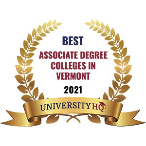 Best Associate Degrees in Vermont
