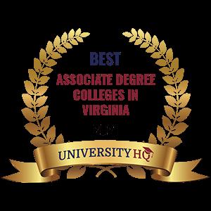 Best Associate Degrees in Virginia