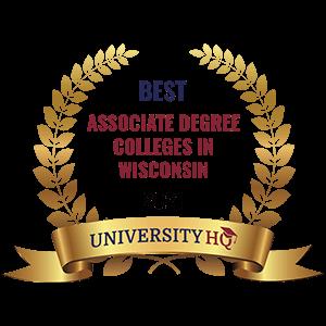 Best Associate Degrees in Wisconsin