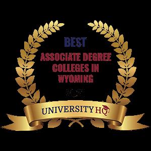 Best Associate Degrees in Wyoming