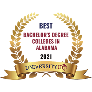 Best Bachelor's Degrees in Alabama