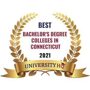 Best Bachelor's Degrees in Connecticut