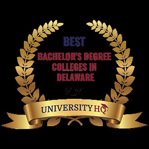 Best Bachelor's Degrees in Delaware