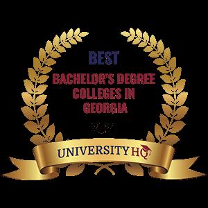 Best Bachelor's Degrees in Georgia