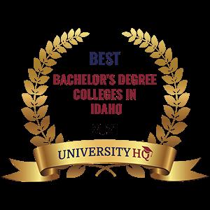 Best Bachelor's Degrees in Idaho