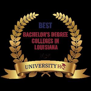 Best Bachelor's Degrees in Louisiana
