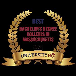 Best Bachelor's Degrees in Massachusetts