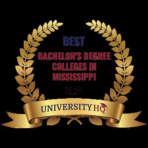 Best Bachelor's Degrees in Mississippi