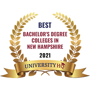 Best Bachelor's Degrees in New Hampshire