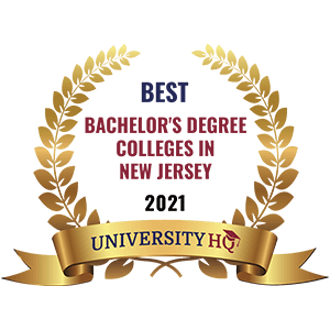 Best Bachelor's Degrees in New Jersey