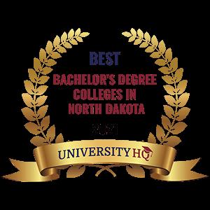 Best Bachelor's Degrees in North Dakota