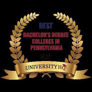Best Bachelor's Degrees in Pennsylvania