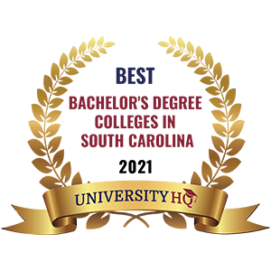 Best Bachelor's Degrees in South Carolina