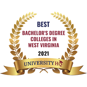 Best Bachelor's Degrees in West Virginia