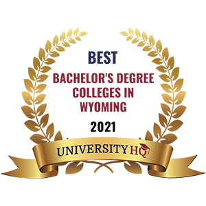 Best Bachelor's Degrees in Wyoming