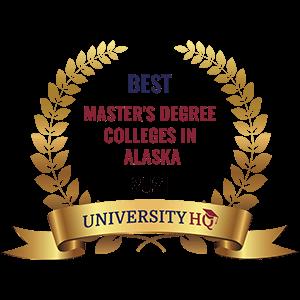 Best Master's Degrees in Alaska