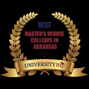 Best Master's Degrees in Arkansas